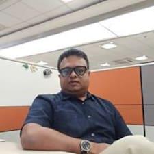 โพรไฟล์ผู้ใช้ Rajat