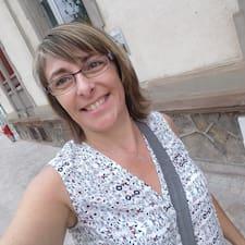 Murielle Brukerprofil