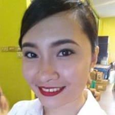 Lizza User Profile