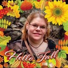 Perfil do usuário de Paulette