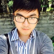 俊池 User Profile