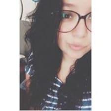 Profilo utente di Javiera