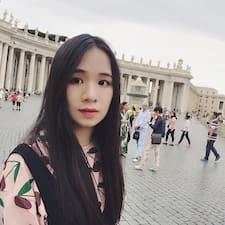 Gebruikersprofiel Qijun