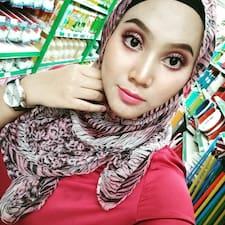 Nurul Aida User Profile