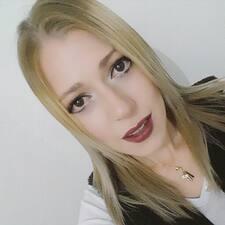 Regiane User Profile
