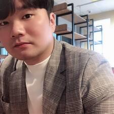 Jae Hyuck - Profil Użytkownika