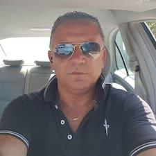 Profil utilisateur de Antonino