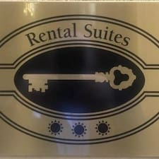 Rental Suites Co-Host