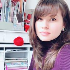 Slaveia User Profile
