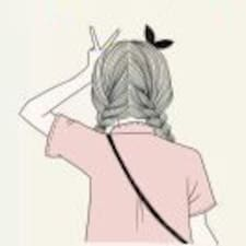 翟 felhasználói profilja