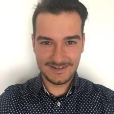 Antoine - Profil Użytkownika
