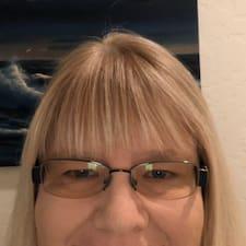 Profil utilisateur de JudyLamonds