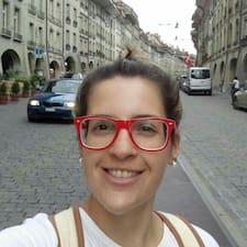Ayelén Lorena Brugerprofil