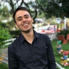 Profilo utente di Alexsandro