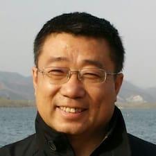 宝康 Kullanıcı Profili