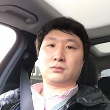 世良 User Profile