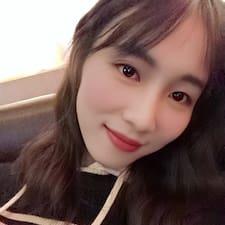 胡燕清 felhasználói profilja