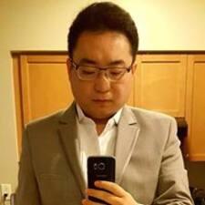 Profilo utente di Xiangyu