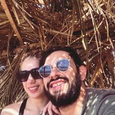 Nutzerprofil von Sylvia & Enrique