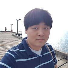Perfil de l'usuari Haesung