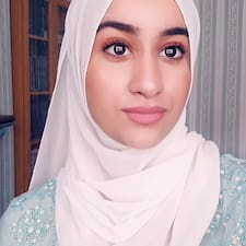 โพรไฟล์ผู้ใช้ Aisha