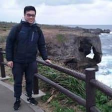 Tsz Kin - Profil Użytkownika