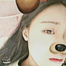 芯怡 User Profile