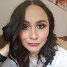 Mayra Brugerprofil