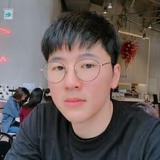 Profil utilisateur de Chang Dong
