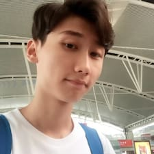 泰源 User Profile