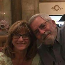 Profilo utente di Jan And Bill