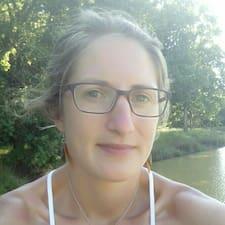 Aurélie님의 사용자 프로필