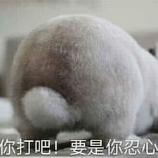 Nutzerprofil von 一飞