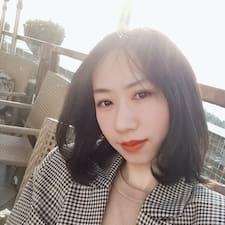 Lexi_Xiaolan_Lin felhasználói profilja