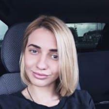 Стефанія Brugerprofil