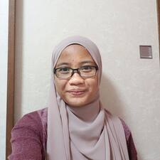 Nurfihanie User Profile