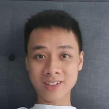 Profil utilisateur de Chee Kenn