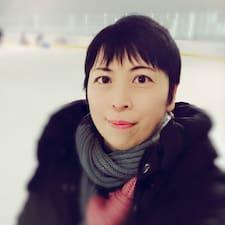 Mei-Kun Brukerprofil