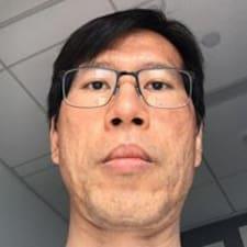 Профиль пользователя Chih-Hong