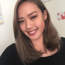 Louise Ann User Profile