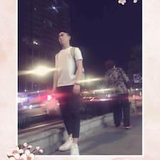 宝鑫 - Uživatelský profil