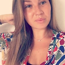 Profilo utente di Alexia