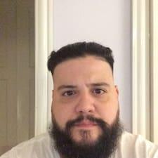 Profil korisnika Aneudi