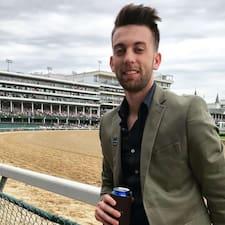 Cole Brukerprofil