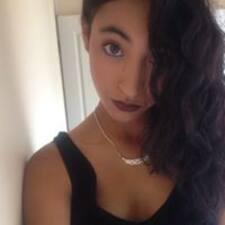 Shanei - Uživatelský profil