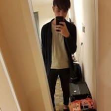 Profilo utente di Jonathan Yong