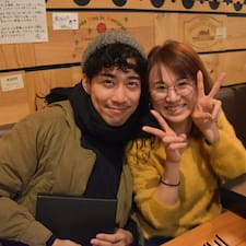 Takashi And Emiko Kullanıcı Profili