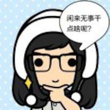 Profil utilisateur de 筱微