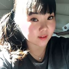 Профиль пользователя Youngsang