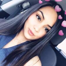 Profil utilisateur de Nathalia